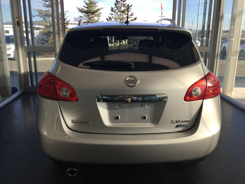 2012 Nissan Rogue for sale in Edmonton, Alberta