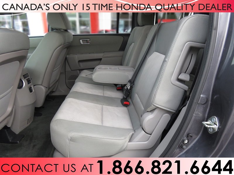 2015 Honda Pilot for sale in Hamilton, Ontario
