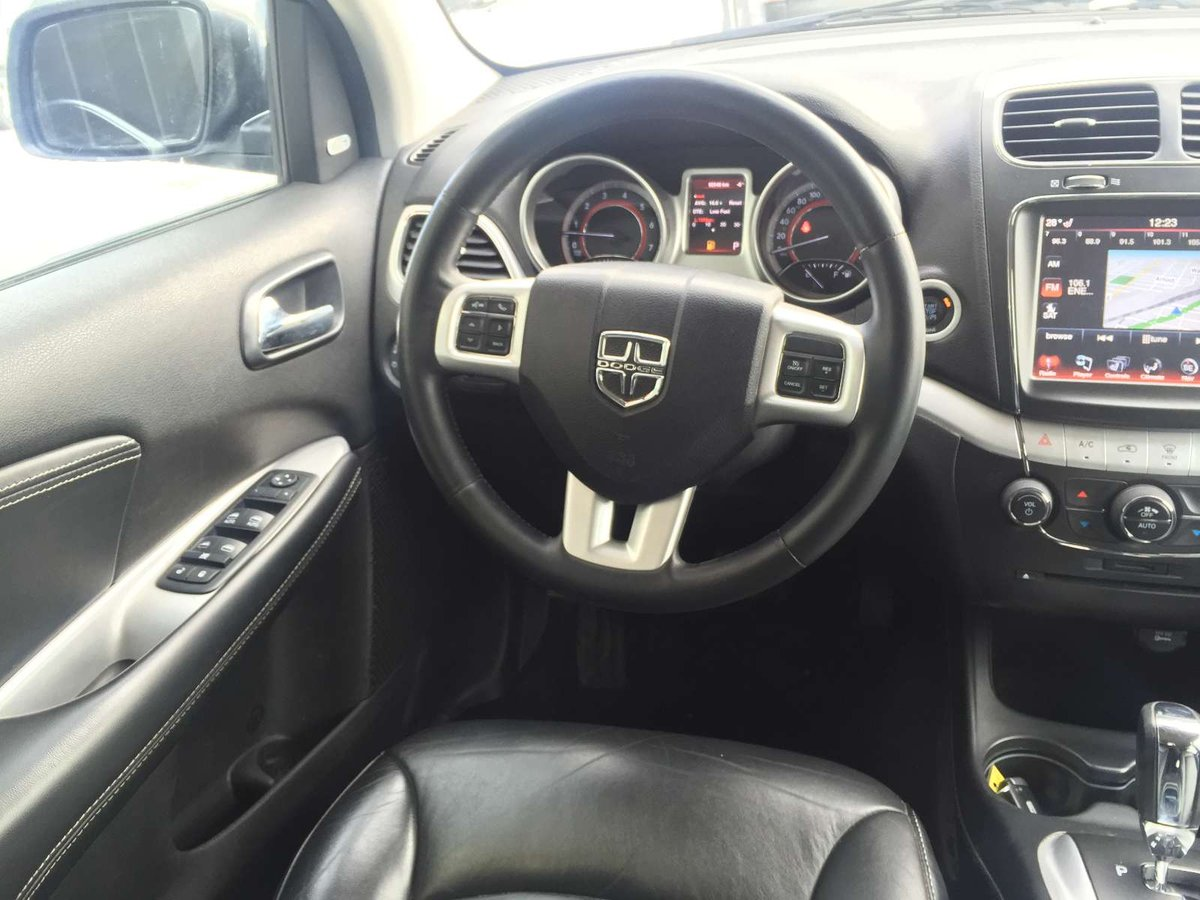 2013 Dodge Journey for sale in Winnipeg, Manitoba