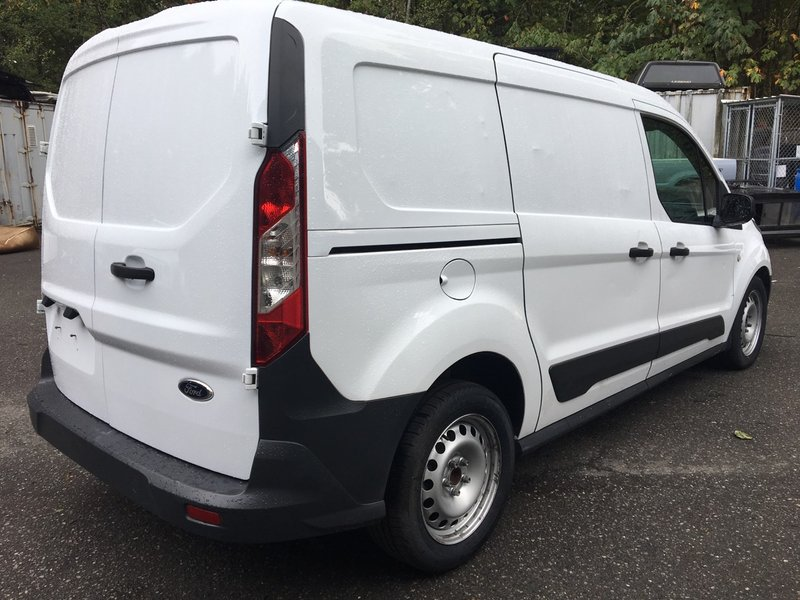 2014 Ford Transit Connect for sale in Port Coquitlam, British Columbia