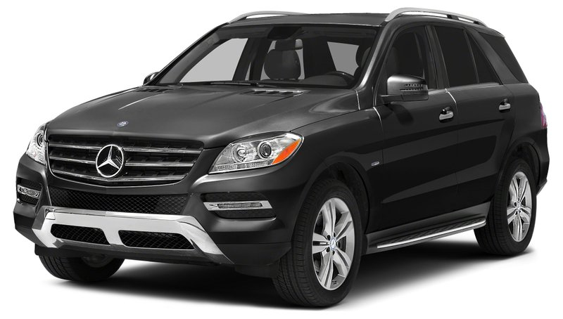 2015 Mercedes-Benz ML for sale in Oakville, Ontario