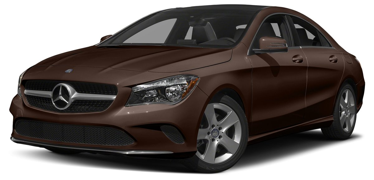 2018 Mercedes-Benz CLA for sale in Gatineau, Quebec