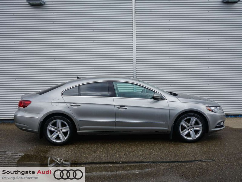 2015 Volkswagen CC for sale in Edmonton, Alberta