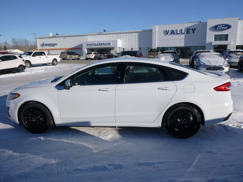 2019 Ford Fusion for sale in North Battleford, Saskatchewan