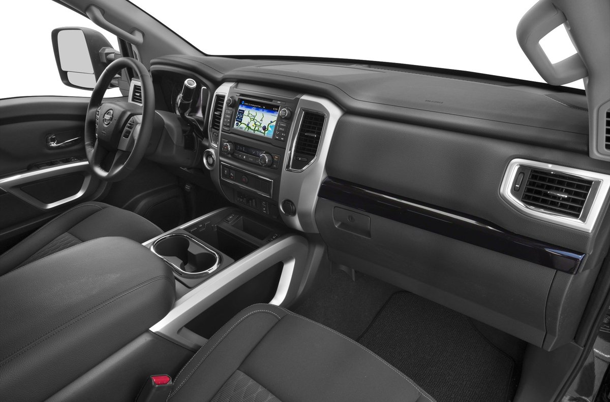 2018 Nissan Titan XD for sale in Kamloops, British Columbia