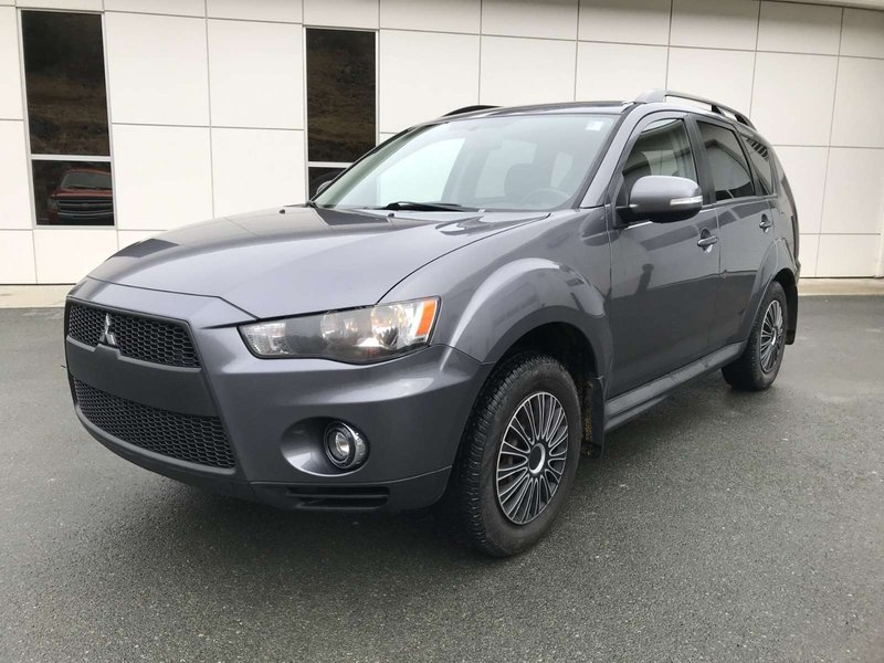 2010 Mitsubishi Outlander for sale in St. John's, Newfoundland and Labrador