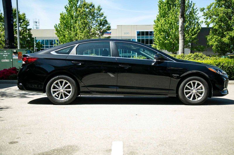 2018 Hyundai Sonata for sale in Langley, British Columbia