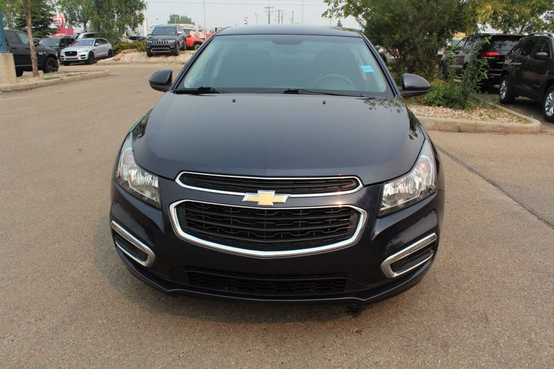 2016 Chevrolet CRUZE LIMITED for sale in Edmonton, Alberta