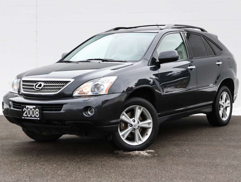 2008 Lexus RX 400h for sale in Penticton, British Columbia