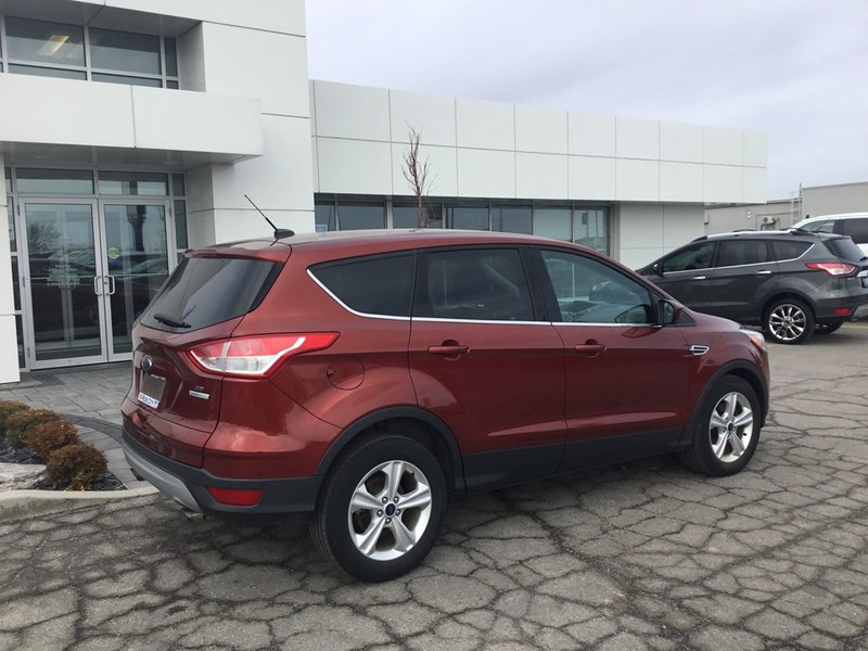 2015 Ford Escape for sale in Tilbury, Ontario