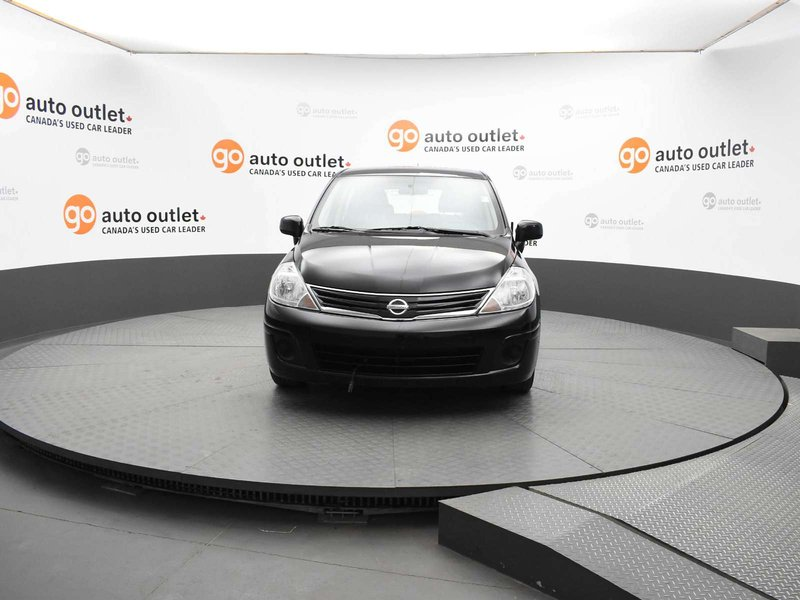 2010 Nissan Versa for sale in Leduc, Alberta