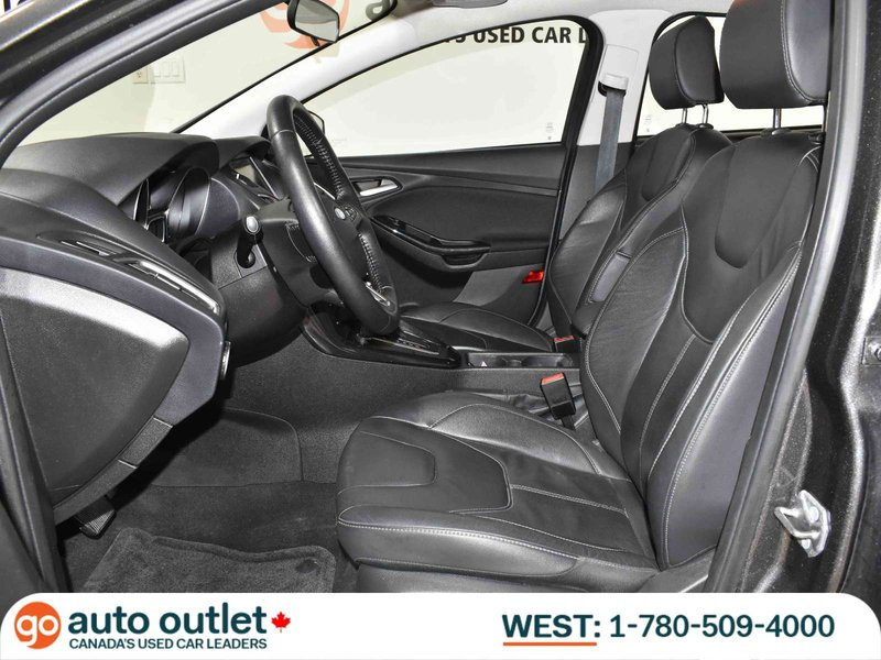 2015 Ford Focus for sale in Edmonton, Alberta