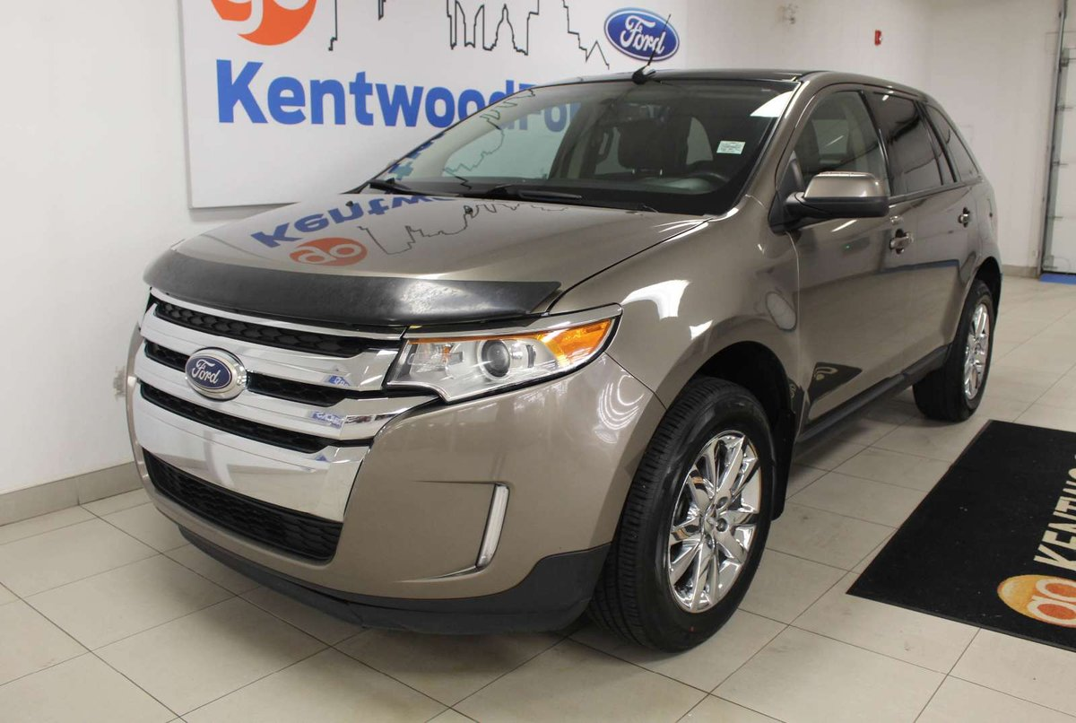 2013 Ford Edge For Sale >> 2013 Ford Edge For Sale In Edmonton Alberta