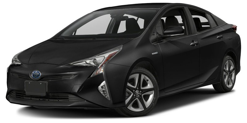 2018 Toyota Prius for sale in Vancouver, British Columbia
