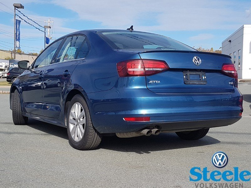 2017 Volkswagen Jetta Sedan for sale in Dartmouth, Nova Scotia