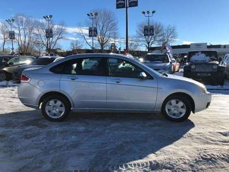 2010 Ford Focus for sale in Calgary, Alberta
