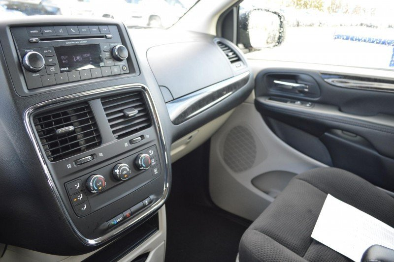 2015 Dodge Grand Caravan for sale in Vancouver, British Columbia