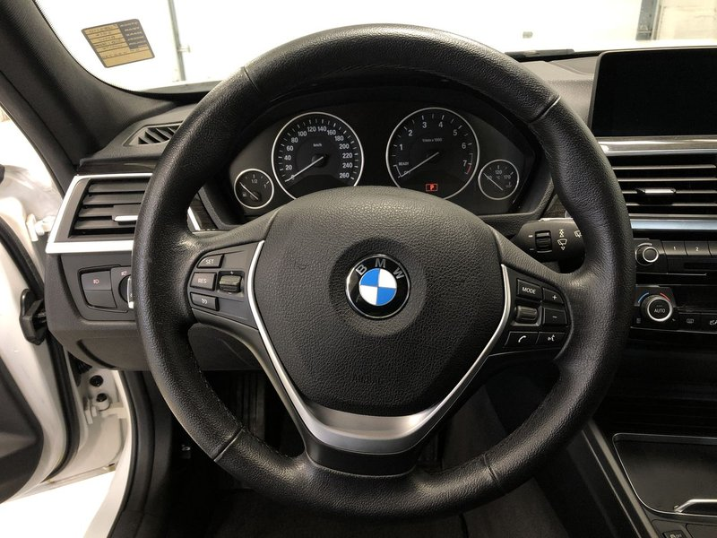 2016 BMW 3 Series for sale in London, Ontario