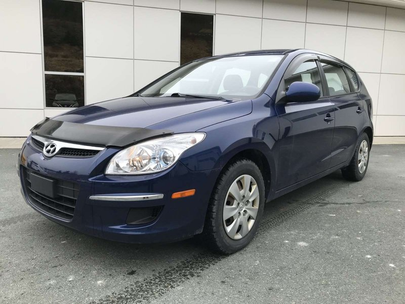 2011 Hyundai Elantra Touring for sale in St. John's, Newfoundland and Labrador