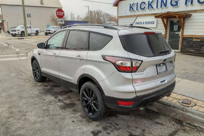 2018 Ford Escape for sale in Golden, British Columbia
