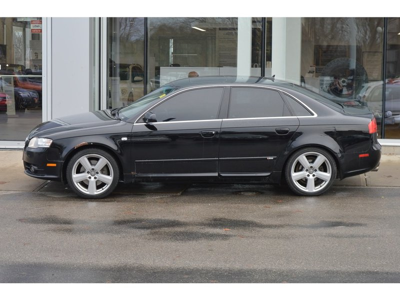 2008 Audi A4 for sale in Chatham, Ontario