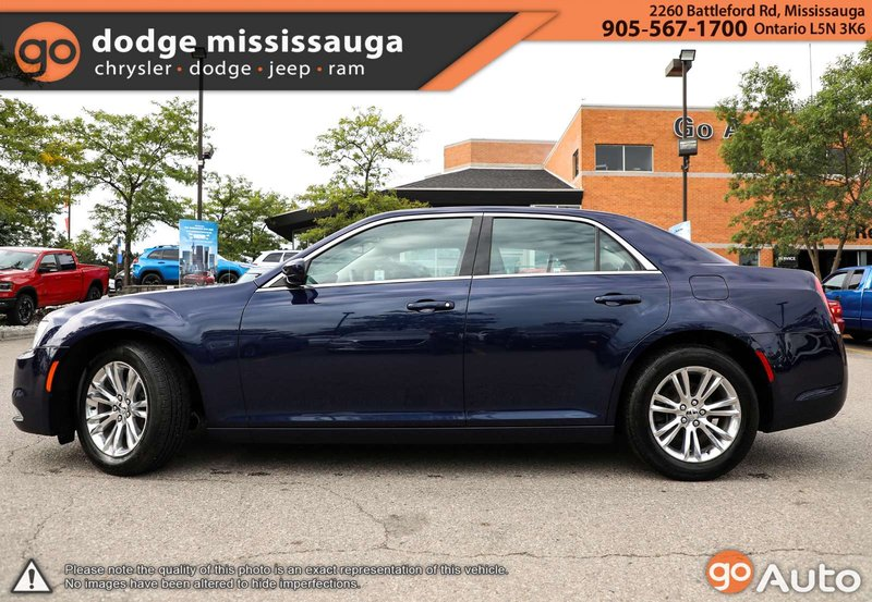 2017 Chrysler 300 for sale in Mississauga, Ontario