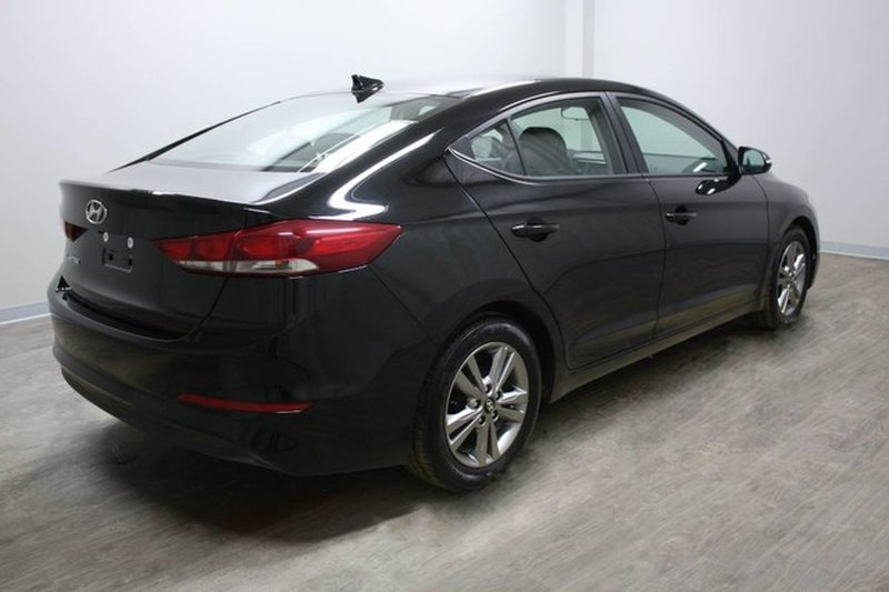 2018 Hyundai Elantra for sale in Moose Jaw, Saskatchewan