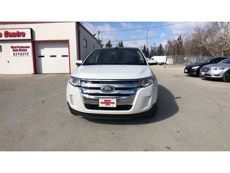 2013 Ford Edge for sale in Winnipeg, Manitoba