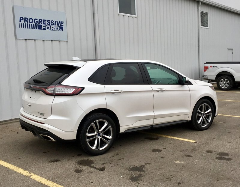 2015 Ford Edge for sale in Wallaceburg, Ontario