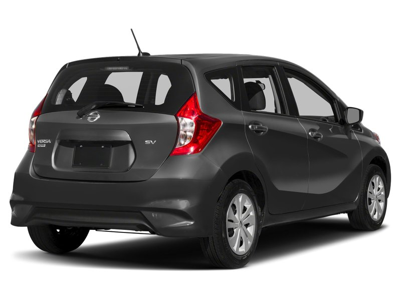 2019 Nissan Versa Note for sale in Campbell River, British Columbia