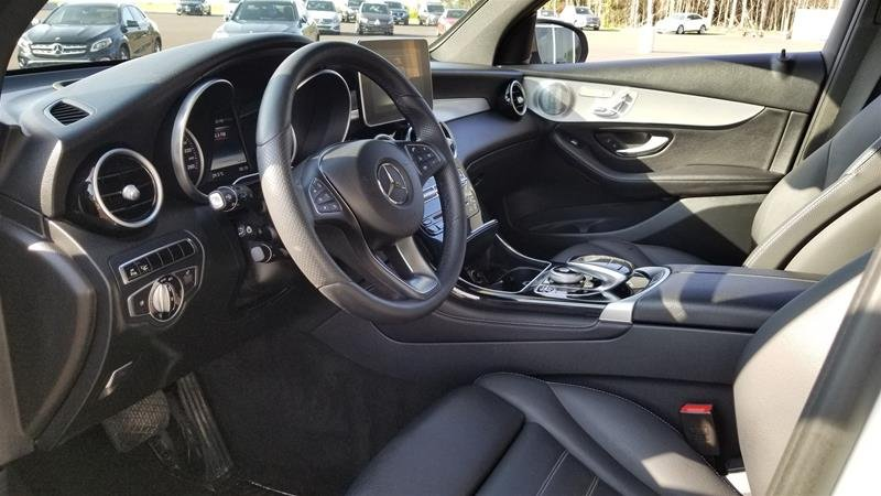2016 Mercedes-Benz GLC for sale in Dieppe, New Brunswick