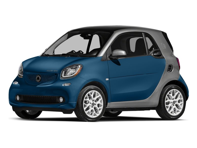 2018 smart FORTWO ELECTRIC DRIVE for sale in Ottawa, Ontario