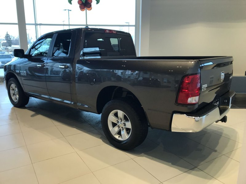 2016 Ram 1500 for sale in Winnipeg, Manitoba