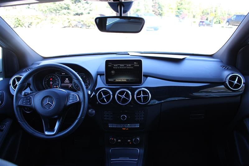 2015 Mercedes-Benz B-Class for sale in Newmarket, Ontario