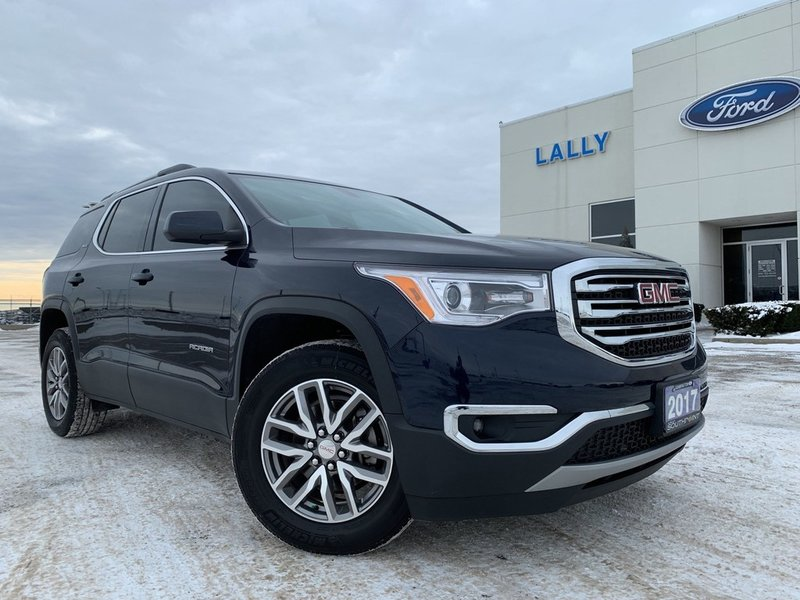 2017 GMC Acadia for sale in Leamington, Ontario