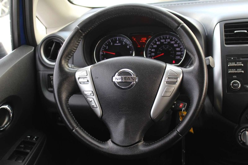 2014 Nissan Versa Note for sale in Edmonton, Alberta