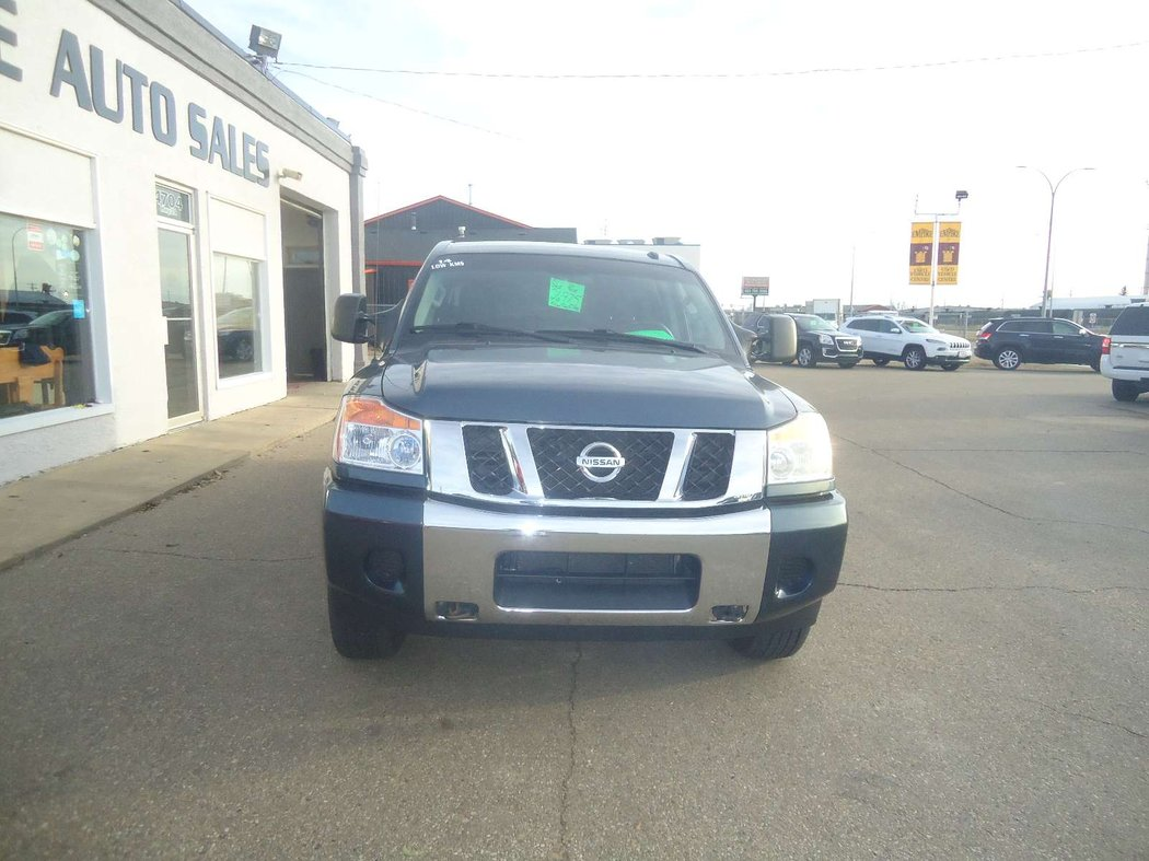 2014 nissan titan for sale in lacombe. Black Bedroom Furniture Sets. Home Design Ideas