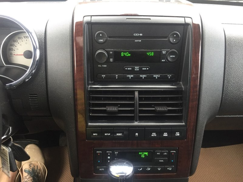 2006 Ford Explorer for sale in Williams Lake, British Columbia