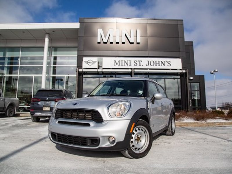 2011 MINI Cooper Countryman for sale in St. John's, Newfoundland and Labrador