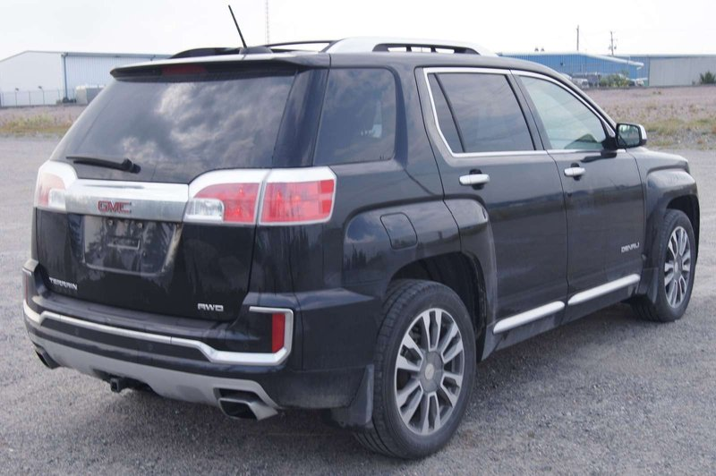2016 GMC Terrain for sale in Yellowknife, Northwest Territories