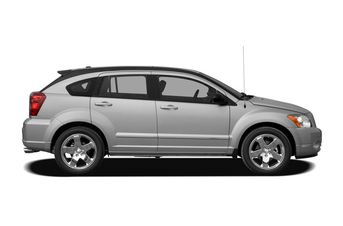 2009 Dodge Caliber for sale in Red Deer, Alberta