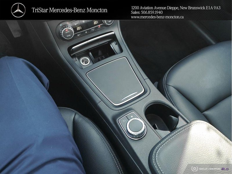 2015 Mercedes-Benz B-Class for sale in Dieppe, New Brunswick