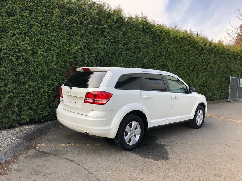 2014 Dodge Journey for sale in Surrey, British Columbia