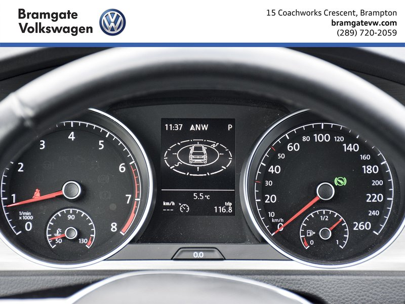 2016 Volkswagen Golf for sale in Brampton, Ontario