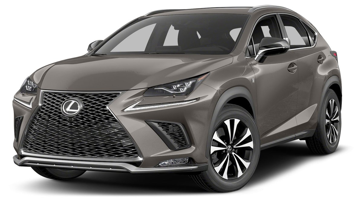 2018 Lexus NX 300 for sale in Vancouver, British Columbia