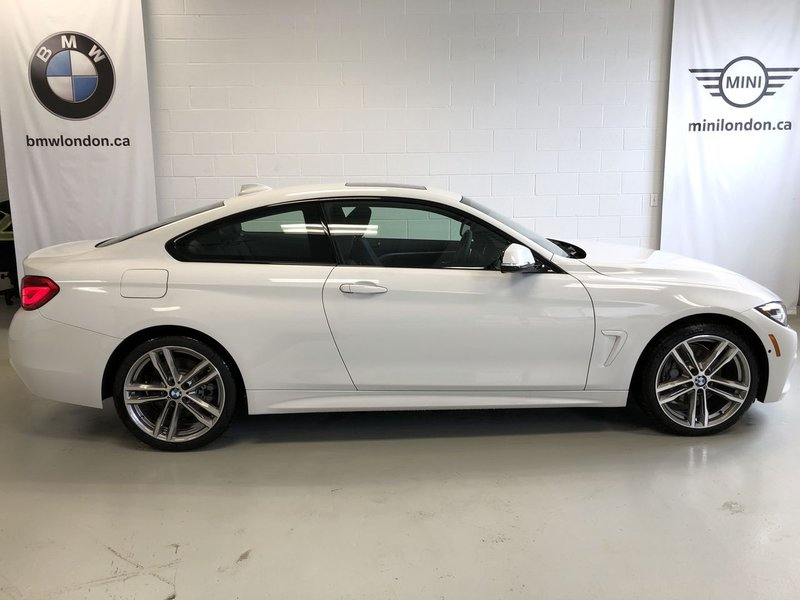 2019 BMW 4 Series for sale in London, Ontario