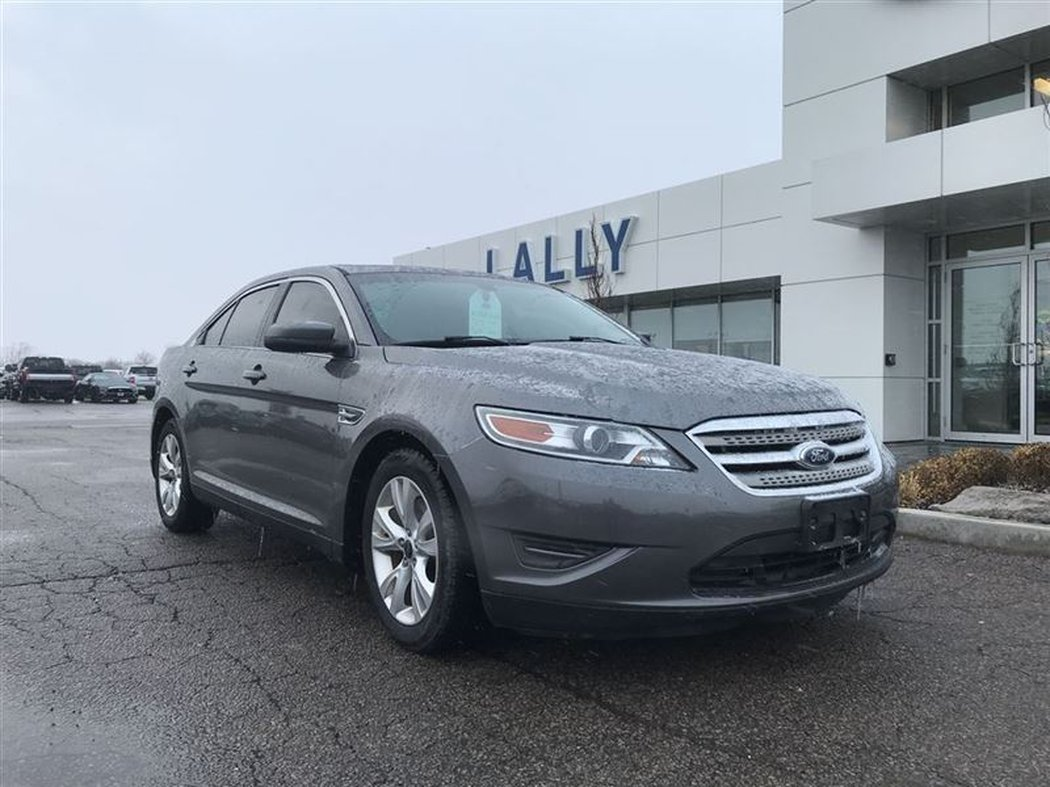 2011 ford taurus for sale in tilbury ontario