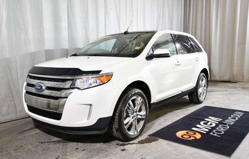 2013 Ford Edge for sale in Red Deer, Alberta