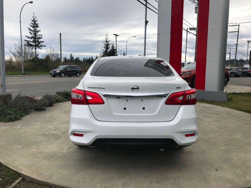 2017 Nissan Sentra for sale in Campbell River, British Columbia