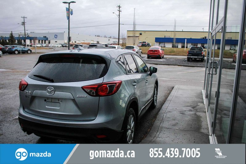 2016 Mazda CX-5 for sale in Edmonton, Alberta